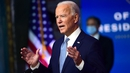 Joe Biden will have to wear a medical boot after fracturing his foot