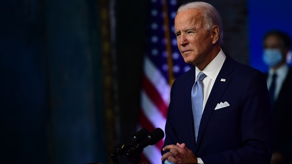 Joe Biden wants a swearing-in that willnot risk accelerating the spread of Covid-19