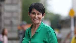Eir' chief executive Carolan Lennon says Ireland is on track to becoming one of the most fibre connected countries in the world