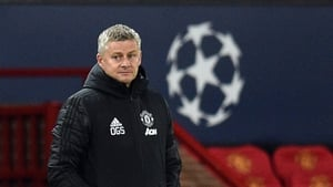 Solskjaer's side are in pole position in Group H
