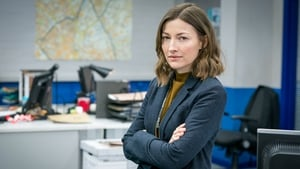 Kelly Macdonald - The Trainspotting and Boardwalk Empire star makes her Line of Duty debut when the sixth season begins on BBC One next Sunday, 21 March
