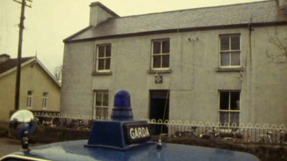 Oughterard Garda Station (1980)
