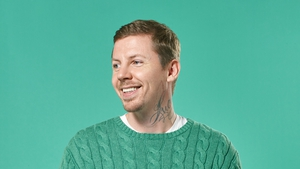 Professor Green talks about self-care and making healthy choices.