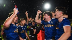 Cavan are preparing for a clash with Dublin