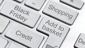 Six in ten consumers have said they will do more online shopping this year than last year