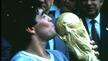 Tús Áite: Bás Diego Maradona