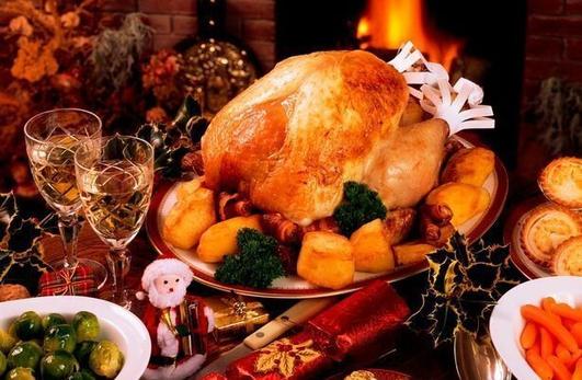 Covid and Christmas