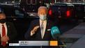 We have got to keep the Irish border open, says US president-elect Joe Biden