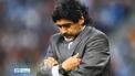 Argentinian soccer legend Diego Maradona has died aged 60