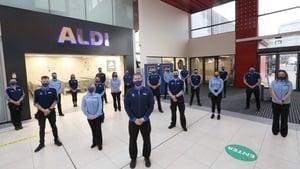 Aldi's new Blanchardstown store will create 40 jobs