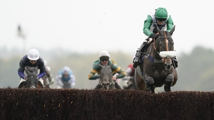 Vinndication has won three of his seven starts over fences