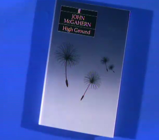 Johnv McGahern, Highground (1985)