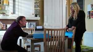 Fans can find out what happens next on RTÉ One on Monday at 8:00pm and BBC One at 8:05pm