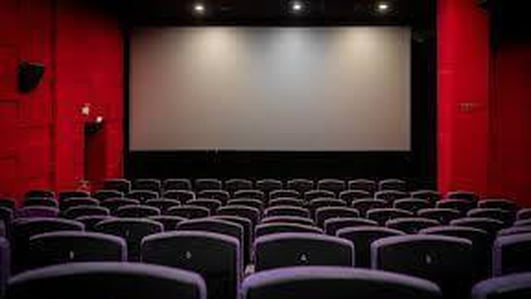 Cinemas re-opening