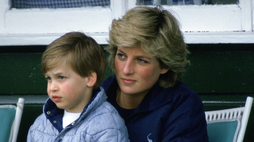 British passport holders told not to apply for film role of a young Prince William