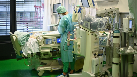Row between Health Department and public health doctors- intensive talks underway