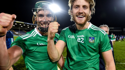Dónal Óg Cusack thinks that it's Limerick's year