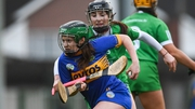 Dual star Róisín Howard is looking to reach the All-Ireland camgoie final this weekend