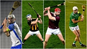 We will have our All-Ireland final pairing by Sunday evening