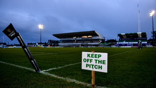 There will be no game in Galway tomorrow