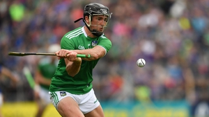 Darragh O'Donovan has been named at midfield for Limerick's All-Ireland semi-final clash with Galway