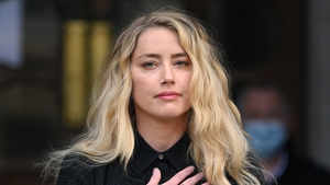 Amber Heard has been cast as Mera in Aquaman 2
