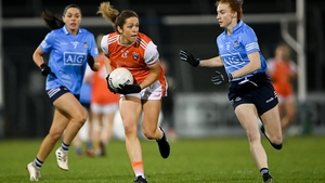Armagh pushed Dublin but could not cause a shock in Cavan