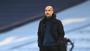 Pep Guardiola said some joy was missing despite their 5-0 win over Burnley