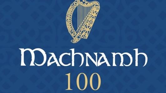 Event - Machnamh 100