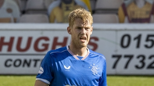 The centre-back is the first player from the club to test positive for Covid-19