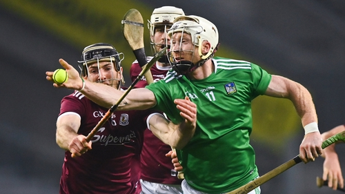Limerick and Galway meet for the first time since last year's All-Ireland semi-final