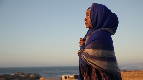A Girl from Mogadishu is at its most powerful in the city of the title Stills: Séamus Murphy