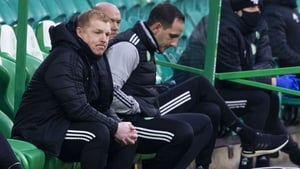 Lennon admits Celtic are 'in a difficult moment' right now.