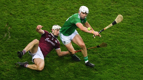 Aaron Gillane has scored 2-34 in Limerick's four games to date
