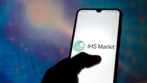 IHS Markit provides a range of pricing and reference data for financial assets and derivatives