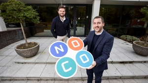 NoCo was co-founded by entrepreneurs Brian Moran and Frankie McSwiney.