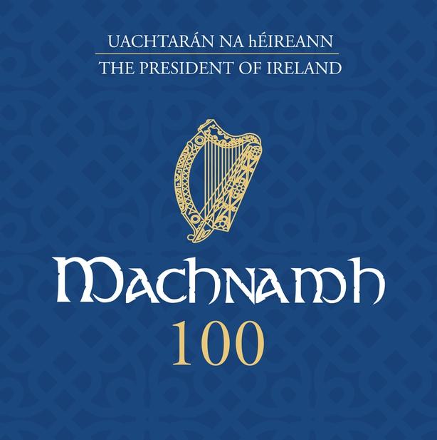 Machnamh 100