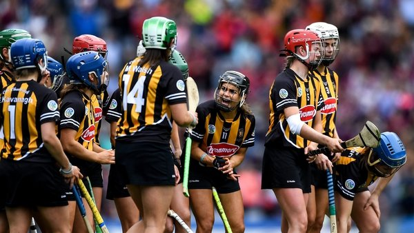 Kilkenny will face Galway in the 2020 decider