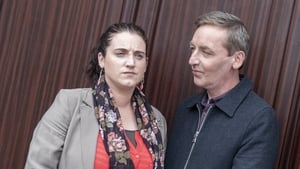 Mo and Colm get good news at the baby scan but they are still nervous