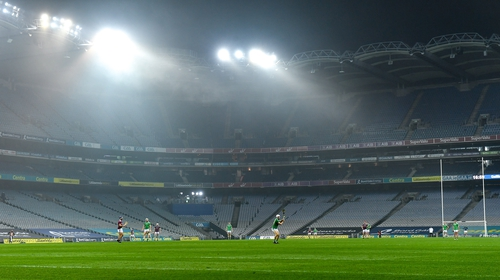 The previous agreement between the GAA and GPA had beenextended by one year