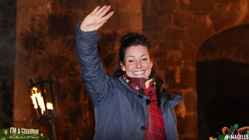 """Ruthie Henshall: """"If anybody ever looks at that show and thinks it looks easy, please come and talk to me, because it's not. And everybody will come out and I bet you they will say the same thing."""""""