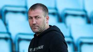 Reynolds recently coached at Dundalk after his spell in charge at Waterford