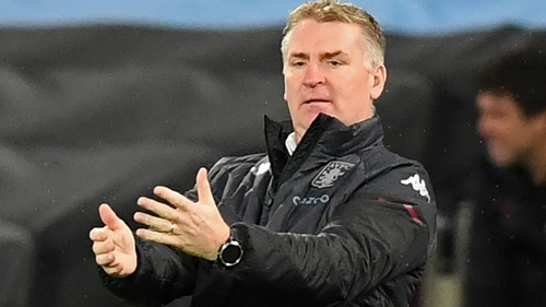 Dean Smith is not a Fantasy Football manager