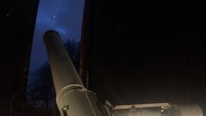 Dunsink Observatory in west Dublin