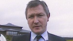 Pat Finucane was murdered in 1989