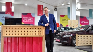 Brendan Keary - Director, Keary Motor Group