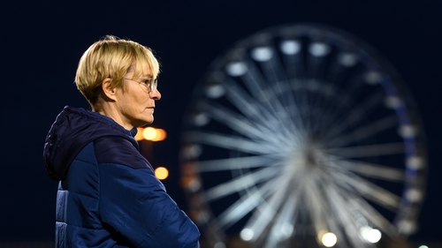 The big wheel keeps turning as Ireland move on to the World Cup qualifying campaign