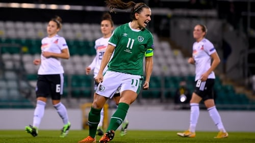 Ireland impressed against Germany at Tallaght Stadium and could have tested themselves against Brazil but for Covid