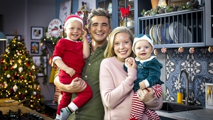 RTÉ is set to make Christmas, Christmas this year as it unwraps plenty of wonderful entertainment treats for the whole family.