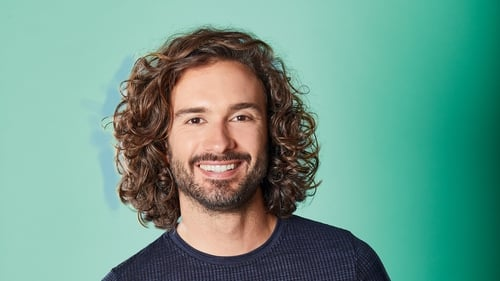 In his latest book, The Body Coach is focusing on the mental benefits of a healthy lifestyle. Prudence Wade finds out more.